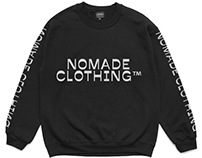 NOMADE CLOTHING™ – Fashion