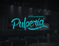 Pulpería | Branding