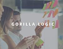 Gorilla Logic Brand Identity
