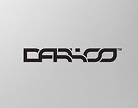 DARKOO™ typeface