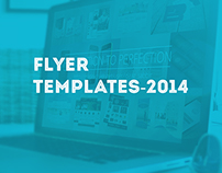 Flyer Templates - 2014