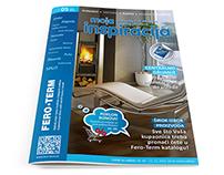 """My Inspiration"" monthly catalogue/magazine"