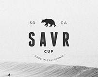SAVR cup
