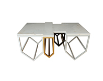 Bela Vista | center table