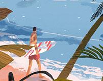 Surf Twenty