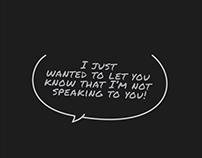 Egotreep comic | Best of 2013-2014