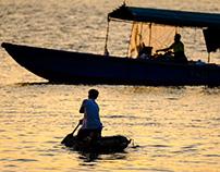 Ma Wan Fisherman