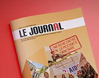 Journal - AIDES Rhône Alpes