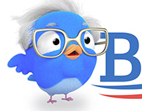 Birdie Sanders Illustrations