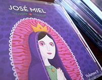 José Miel • Volumen II