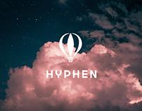 Hyphen—cannabis branding