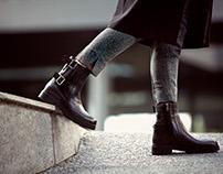 Ayakkabı Dünyası | Photography