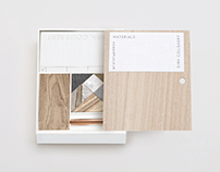 Pitch Material Box Dirk Cousaert