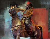 Ibrahim Pasha The Great