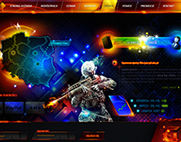 Game hosting by enyks.pl