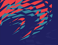 2022 Beijing Olympic Poster