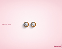 Duracell - National Breast Cancer Fundation, INC