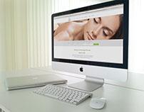 Sardegna Termale website