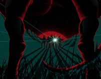Alien Covenant - Alternative Movie Poster