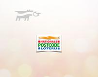 Postcode Loterij - Het lot in eigen handen (Silver)