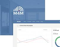 M4M - Smart house