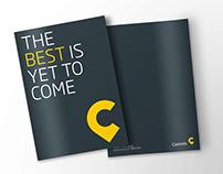 Coronis Sales Book