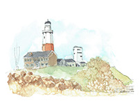 Montauk Lighthouse, Long Island