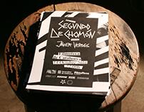 VSPH - SEGUNDO DE CHOMÓN - Filmoteca de Catalunya