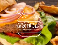 Burger Beer - Hamburgueria gourmet