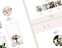 Floristry Studio Kivi