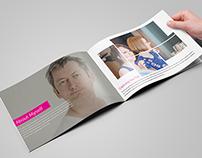 Photography Services Landscape Brochure