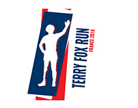 Terry Fox Run France 2018