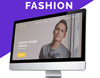 Hello,,,my new Fasion Design Website