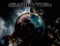 Slammin'Thru [CD]