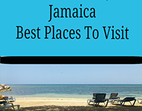 Kindle Cover-Montego Bay Best Places