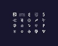Logos 20/21