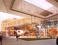 Aarhus Knowledge Bazaar