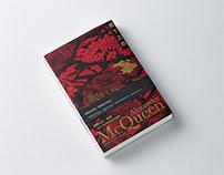 Alexander McQueen Blood Beneath the Skin