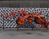 Graffiti 1998-2008