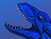 Jurassic Park | Fallen Kingdom