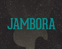 Jambora Poster Series