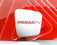 PrimaTv Channel Rebranding OSP 2014