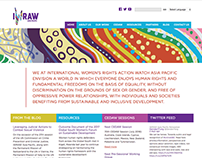 International Women's Right Asia Pacific