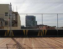 William Street Rooftop Deck