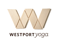 Westport Yoga Brand Identity