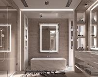 Sharjah Villa Interior Design