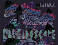 Gig Poster - Kaleidoscope Concert