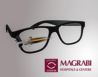 Magrabi hospitals 3D Motion Graphic