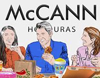 Ilustración McCANN/INTUR