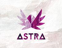 Astra Fire show logo